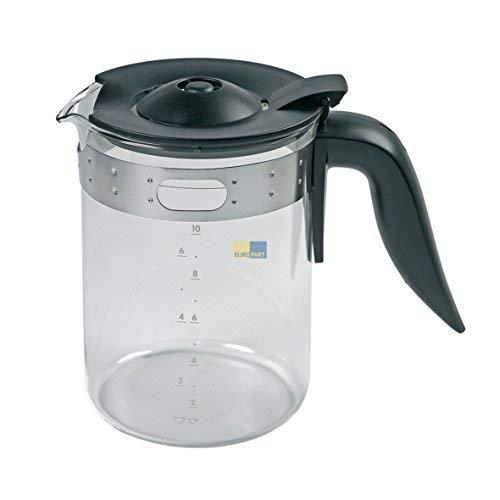ORIGINAL Kaffeekanne Glaskanne 10 Tassen M808 Kaffeemaschine Melitta 5695386