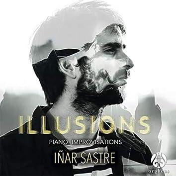 Illusions: Piano Improvisations
