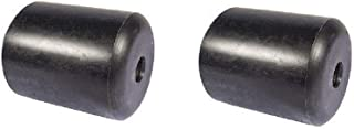 Rotary 13633 Pack of 2 Deck Rollers for Dixie Chopper
