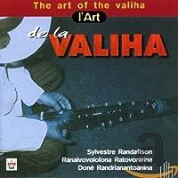 L Art De La Valiha