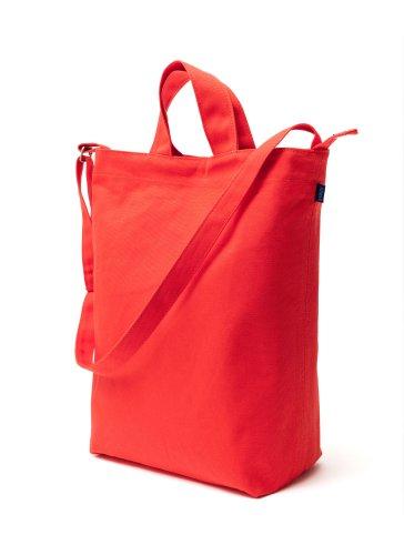 Baggu Duck Bag, Poppy, One Size