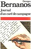 Journal d'un curé de campagne - Pocket / Best - 01/01/1984