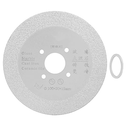 Disco de sierra de diamante(100 * 20 * 15)