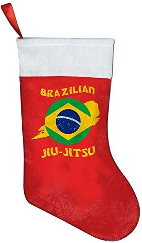Surce Just Girl In Love with Her Boxershorts, kerstkousen, rood