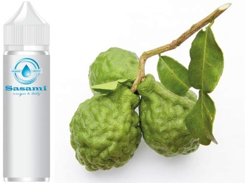 Bergamotte Aroma - Sasami (DE) Konzentrat - 100ml