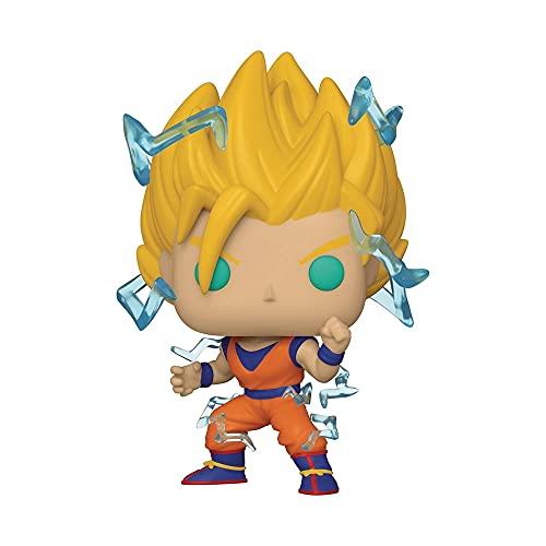 Pop! Animation Dragon Ball Z: Super Saiyan 2 Goku Vinyl Figure