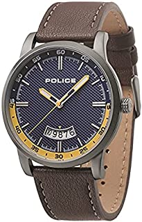POLICE OUTLET analogique P15288JSU03