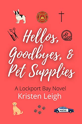 Hellos, Goodbyes, & Pet Supplies...
