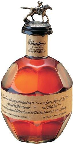 Blanton's Bourbon Original Whisky 70 cl