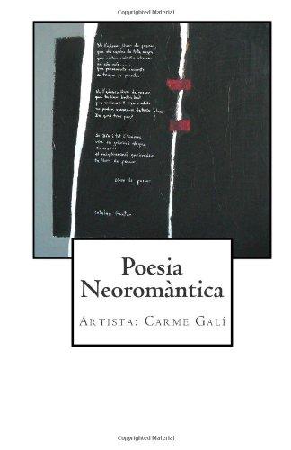 Poesia Neoromàntica: 1-60p; Catalan Hunter: Volume 1