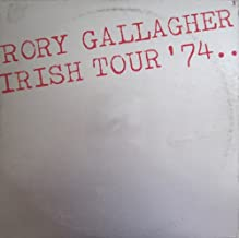 Rory Gallagher Irish Tour '74 [Original Release]
