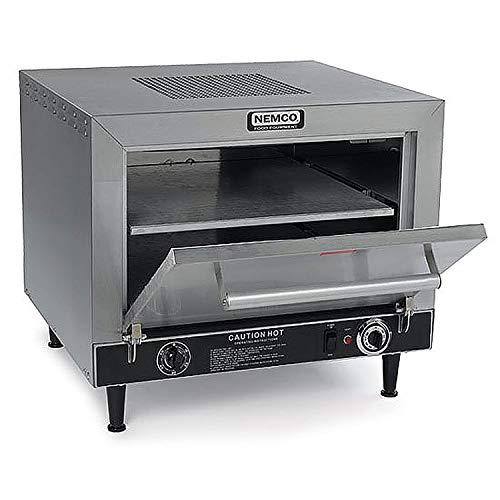 "Nemco (6205) 25"" Countertop Pizza Oven"