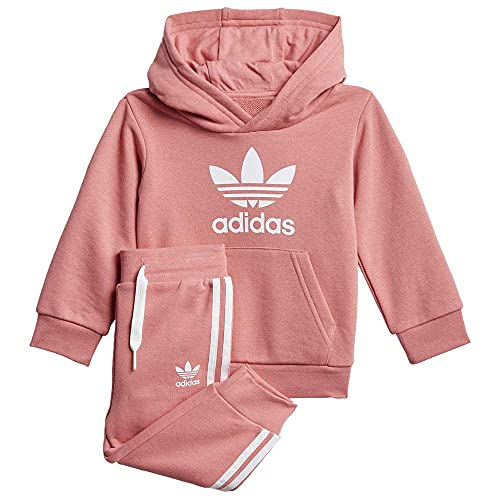 Adidas Originals Adicolor Trefoil Hoodie 62 cm