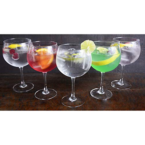 Copas Gin Tonic Marca HOGAR Y MAS