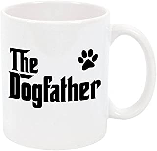 Best the dogfather mug Reviews