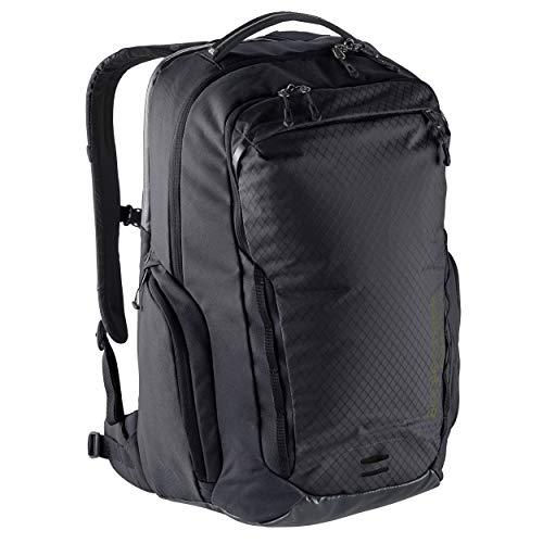 Eagle Creek Unisex-Adult's Wayfinder Backpack, Jet Black, 40L