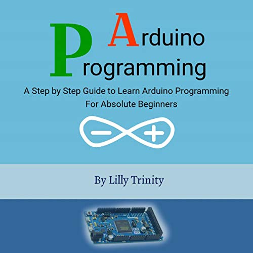 Arduino Programming cover art