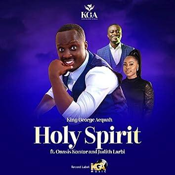 Holy Spirit (feat. Judith Larbi & Onasis Kontor)