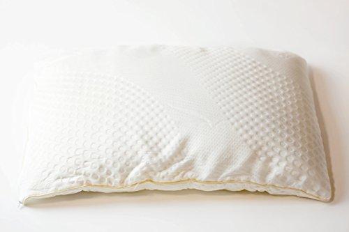 Bamboo Elegance Memory Foam Pillow - Soft (King)