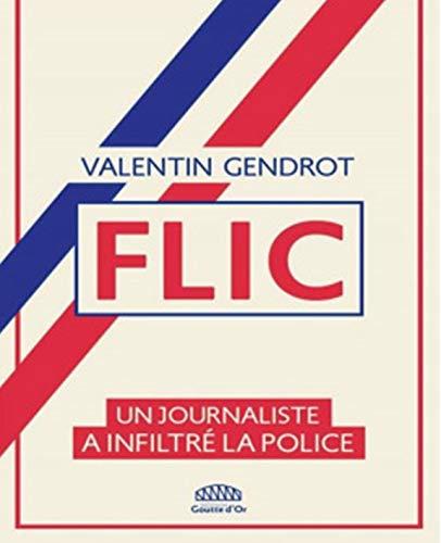 Infiltration Choc d'un journaliste dans un commissariat (French Edition)