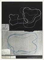 ポスター アルヴァ アアルト Vase Designs 額装品 ウッドベーシックフレーム(ホワイト)