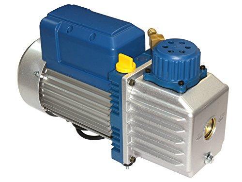 Rotek Vakuumpumpe 8m3/h, 250W Leistung für 230V/50Hz