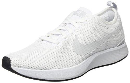 Nike - Dualtone Racer - 917682011 - Color: Beige - Size: 37.5 EU