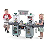 Best Play Kitchens - Step2 Cakes & Coffee Kitchen and Café Review