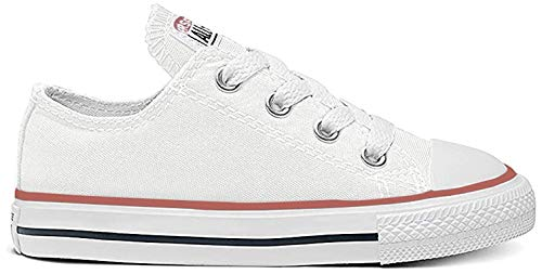 Converse Chuck Taylor All Star Season Ox, Zapatillas Infantil