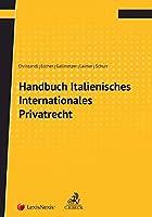 Handbuch Italienisches Internationales Privatrecht