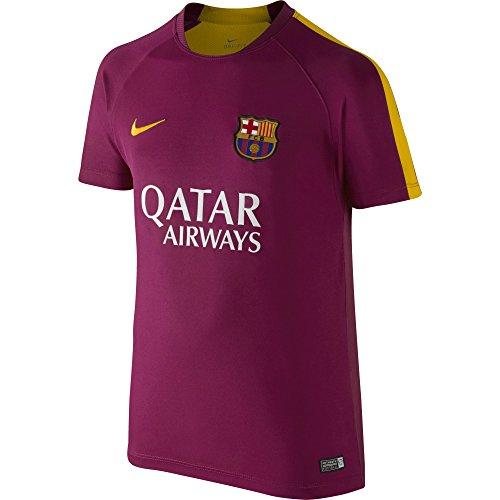 NIKE FC Barcelona Flash Pre Match 2 2016 - Camiseta Oficial, Talla XL