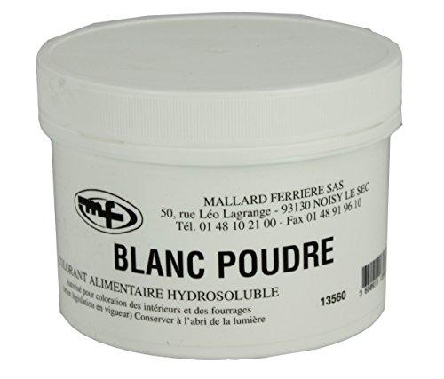 Mallard Ferrière - Colorant Poudre Concentre Alimentaire