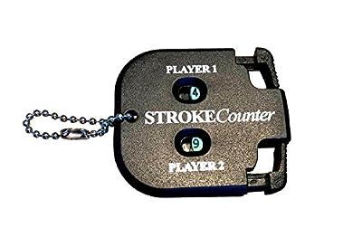 LL-Golf ® Schlagzähler/Zähler für