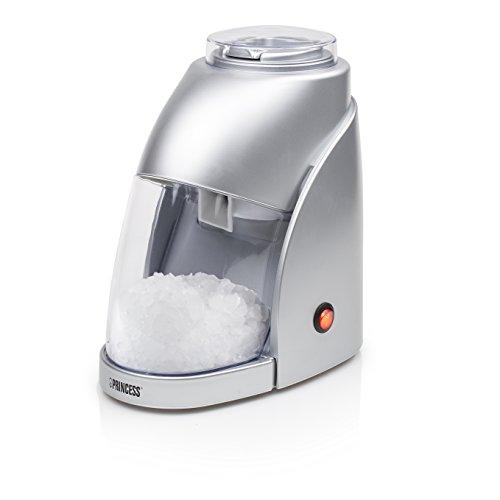 Princess elektrischer Ice Crusher/ Eiscrusher - zerkleinert 300g Eis pro Minute (600ml Behälter)/ mit Ein-/ Ausschalter, 282984 - 9