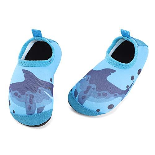 TIZAX Zapatos Verano de Agua para bebés...