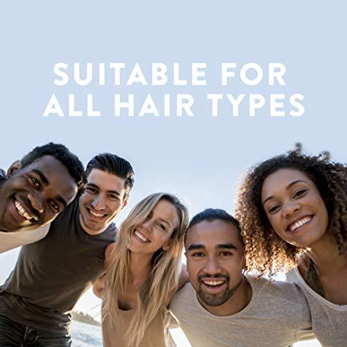 Best Hair Growth Shampoo Sulphate & Paraben Free, Caffeine, Biotin, Argan Oil, Allantoin, Rosemary