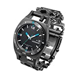 LEATHERMAN Tread Tempo Watch Stainless (Model: 832421)