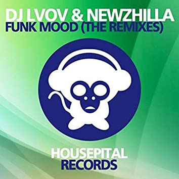 Funky Mood (The Remixes)