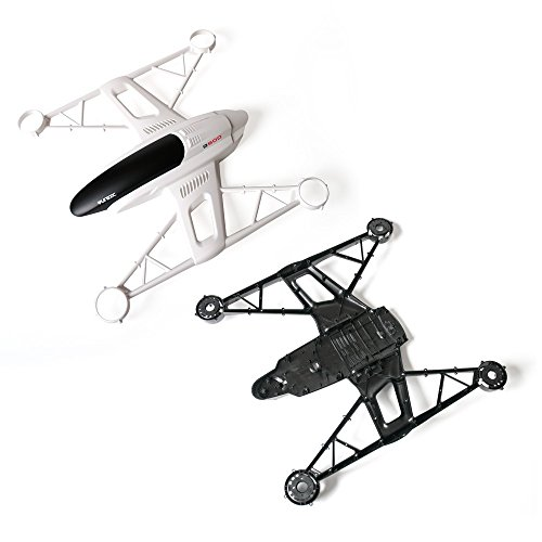 Yuneec Q500 Rahmen / Body / Airframe + Schrauben
