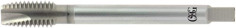OSG Spiral Point Max 50% OFF Tap Thread Fine Super-cheap M18x1.5 Metric Overall Size