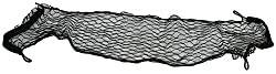 professional Highland (9501100) Black side pocket and luggage storage net