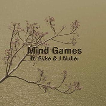 Mind Games (feat. Syke & J Nuller)