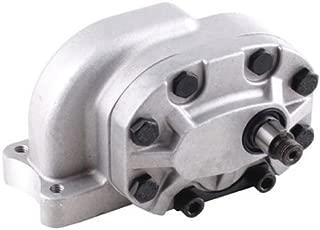 1086 international tractor hydraulic pump