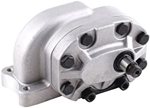 international 1486 hydraulic pump