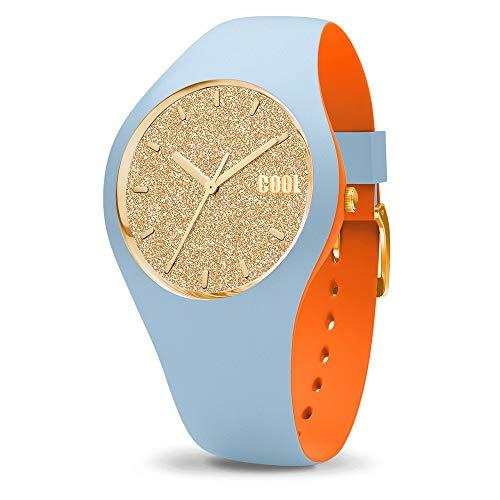 Reloj - Bokning - para - UK-W180-Blue-BK