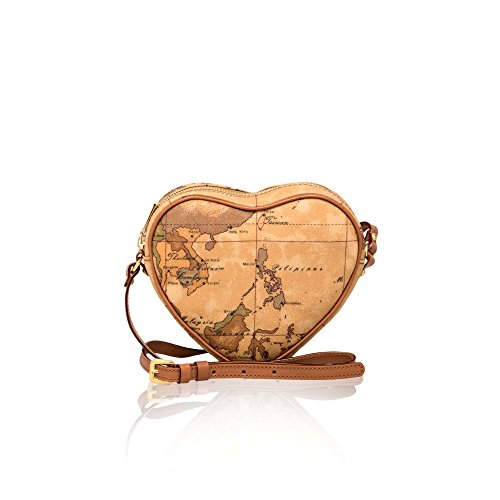 Sac à bandoulière à cœur Alviero Martini 1 ^ Classe | Geo New | CD04360000010