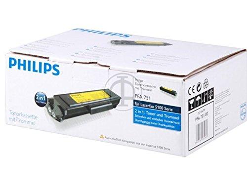 Philips Laserfax 5135 (253156799 / PFA-751) - original - Toner schwarz - 2.000 Seiten