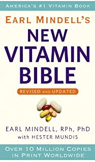 Best new vitamin bible Reviews