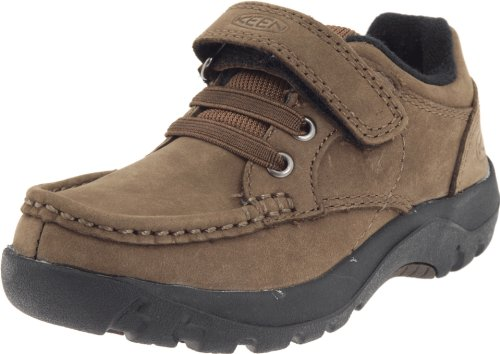 KEEN NoPo Low Casual Shoe (Toddler/Little Kid)