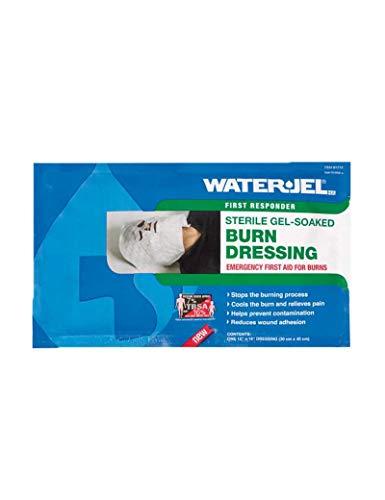 Water-Jel® Gesichtkompresse / -Maske 30 x 40 cm